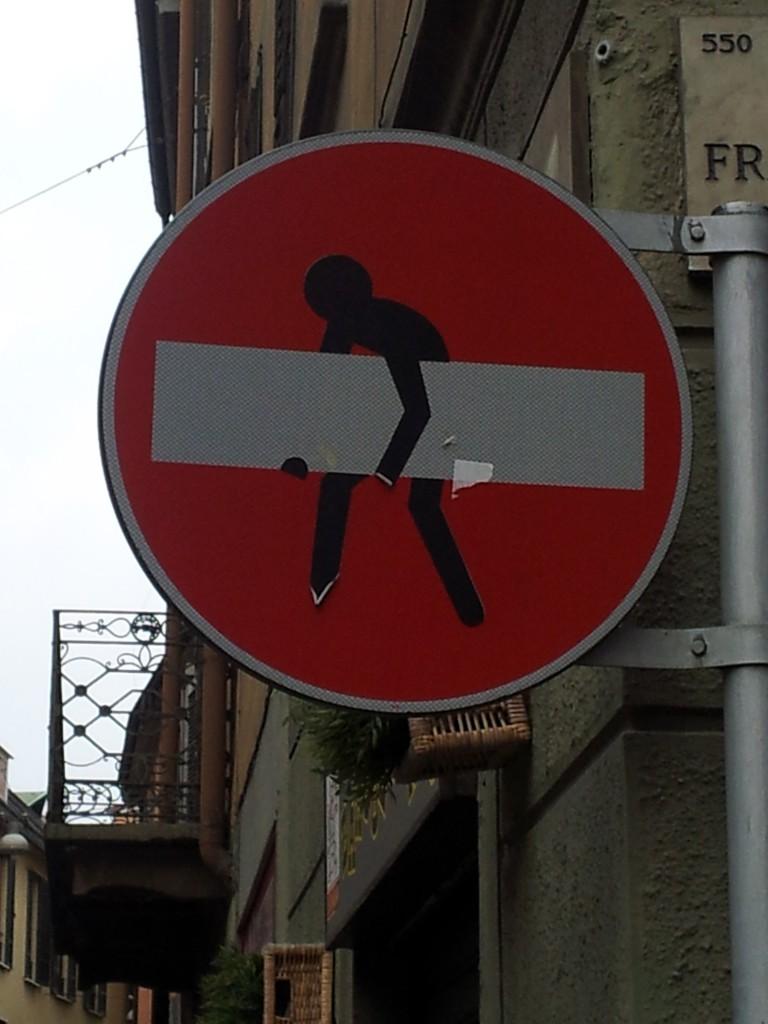 Rimuovere i limiti autoimposti